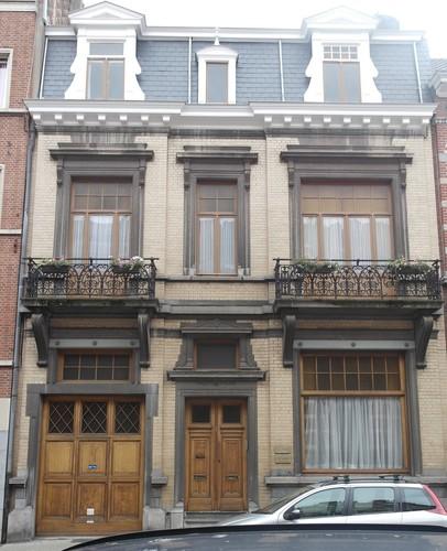 Rue de la Procession 18