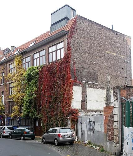 Rue de la Rosée 7, 2015