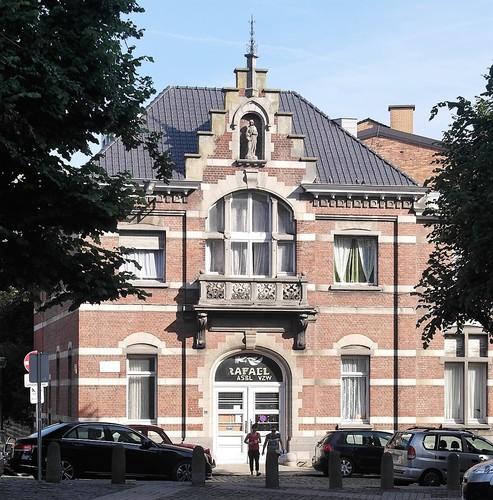Ancienne maison Sainte-Anne