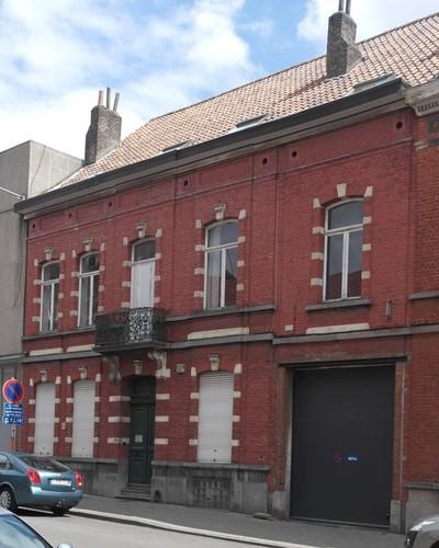Rue de Veeweyde 90, 2015