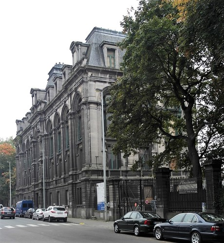 Ancienne Ecole Vétérinaire