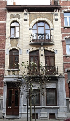 Rue Victor Rauter 186, 2015