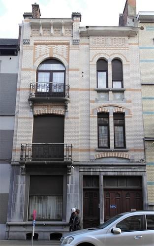 Rue Victor Rauter 194, 2015