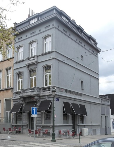 Place de la Duchesse de Brabant 36B, 2015