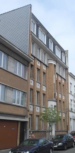 Rue Evariste Pierron 34