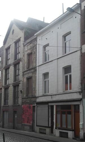 Rue Fin 40, 42, 44-46, 2015