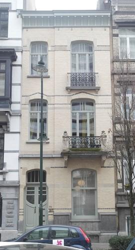 Avenue Jean Dubrucq 71, 2015