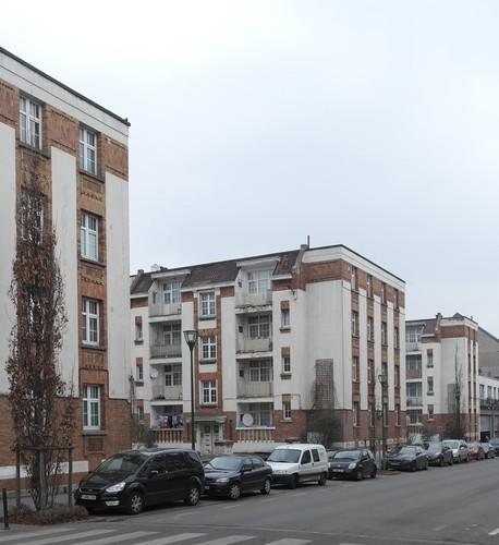 Cité Dubrucq