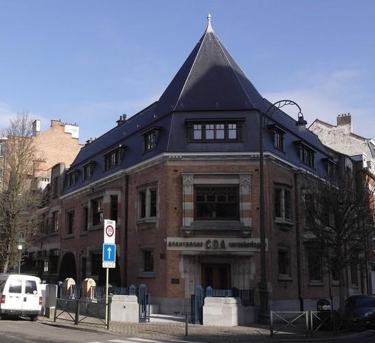 Boulevard du Jubilé 86-88, 2015