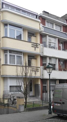 Avenue Julien Hanssens 36, 2015