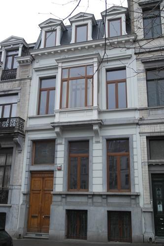 Boulevard Leopold II 174, 2016