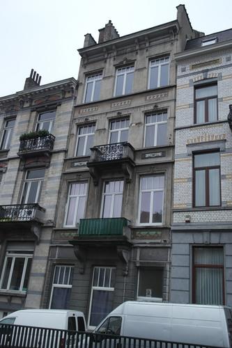 Boulevard Leopold II 202, 2016
