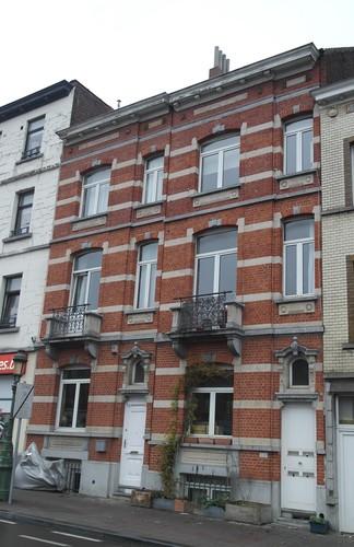 Boulevard Leopold II 229, 231, 2016