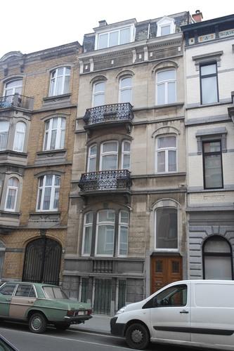 Rue de la Meuse 55, 2015