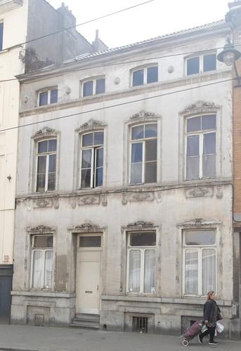 Chaussée de Ninove 148, 2015