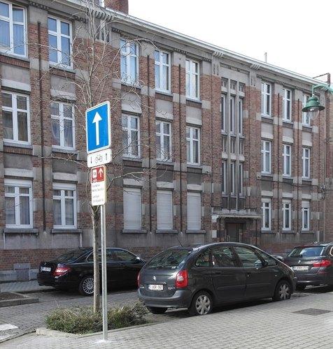 Rue Pierre-J. Demessemaeker 33