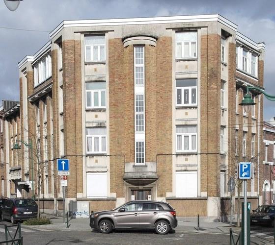 Rue Pierre-J. Demessemaeker 36