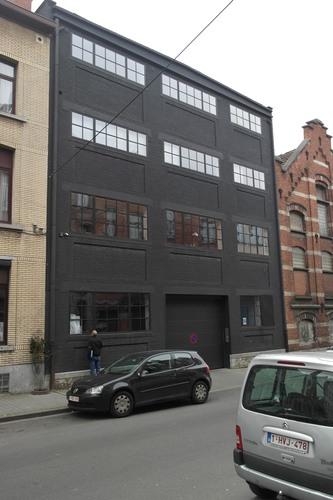 Rue Vanderstichelen 39, 2015