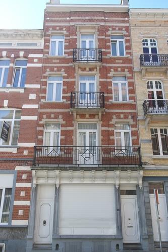 Rue Van Meyel 88, 2015