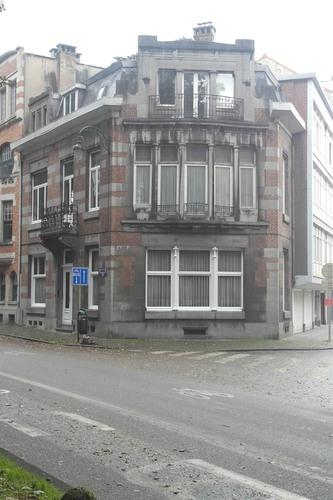 Avenue des Gloires Nationales 14