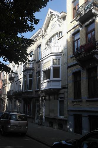 Avenue de l'Indépendance Belge 16
