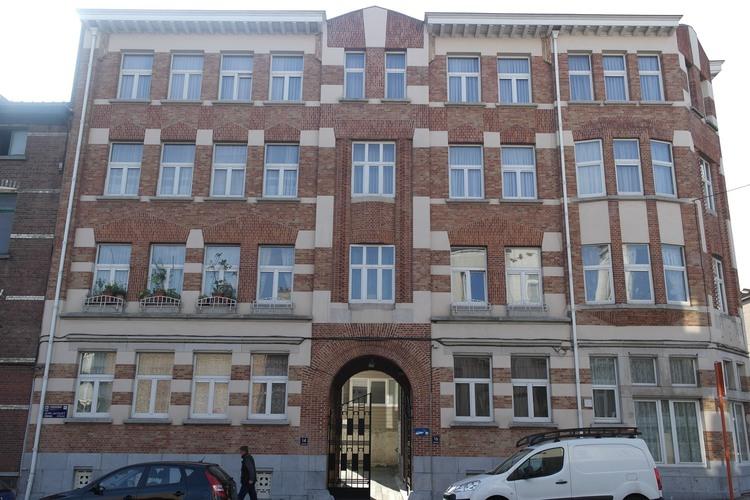 Le Foyer Koekelbergois