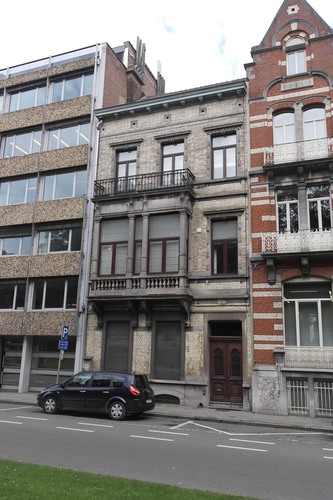 Avenue de Jette 30