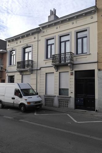 Chaussée de Jette 386, 388, 2014