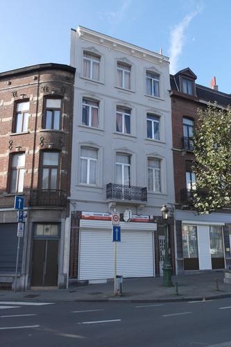 Boulevard Leopold II 222, 2014