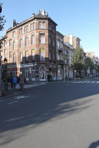 Boulevard Leopold II 232, 2014