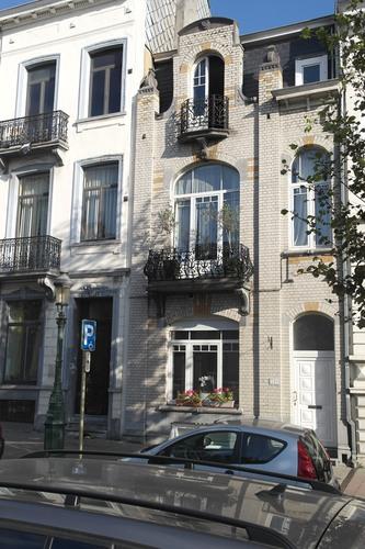 Boulevard Léopold II 249