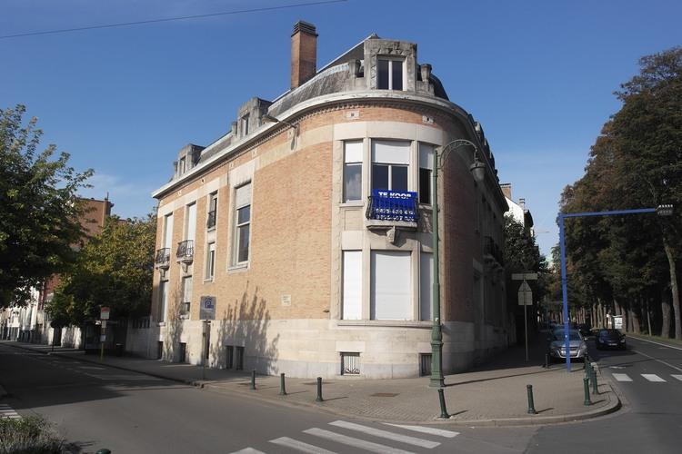 Avenue du Panthéon 1 Avenue de la Liberté 2