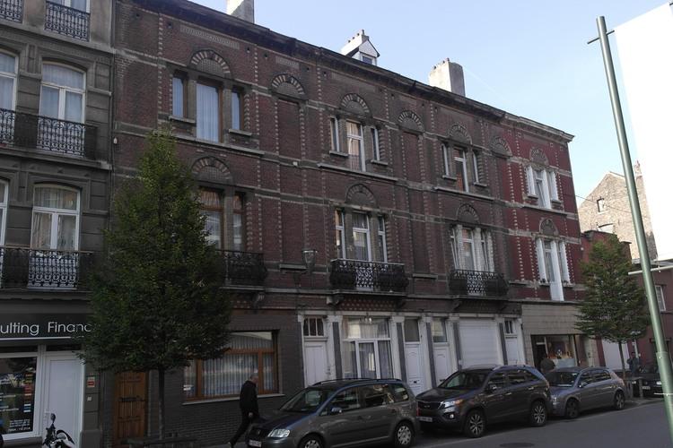 Schmitzstraat 46, 48, 50 en 52, 2014