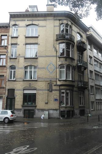 Rue Vanderborght 2