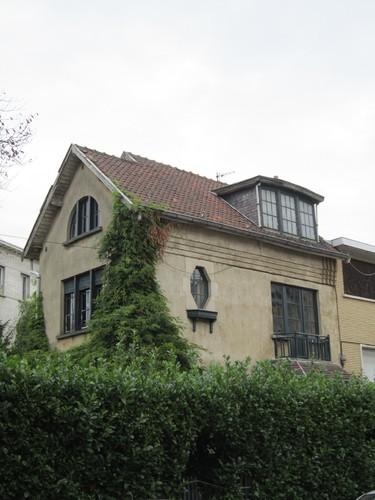 Avenue Gisseleire Versé 3, 2014