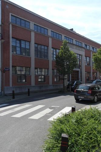 Rue du Grand-Pré 22-28, 2014