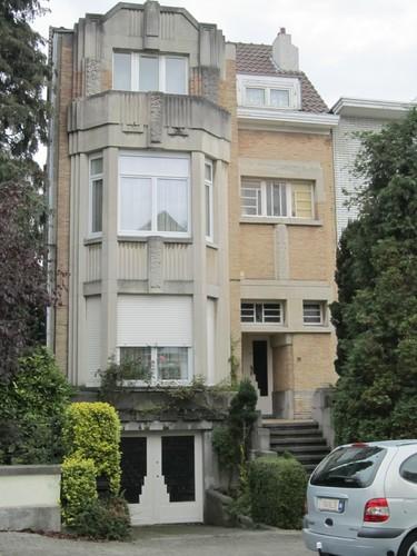 Avenue René Comhaire 70, 2014