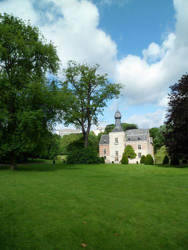 Château De Rivieren