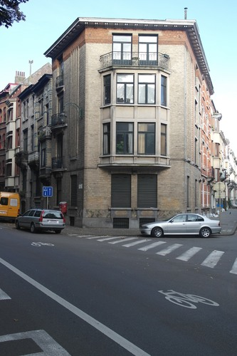 Avenue de la Constitution 1