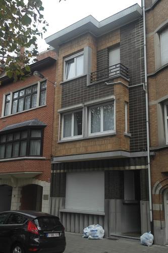 Avenue du Duc Jean 48