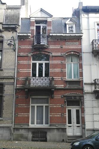Avenue des Gloires Nationales 39