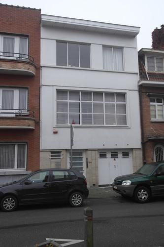 Rue Alphonse et Maurice Hellinckx 44