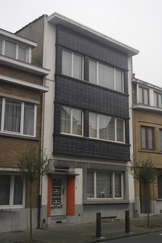 Rue Pampoel 7
