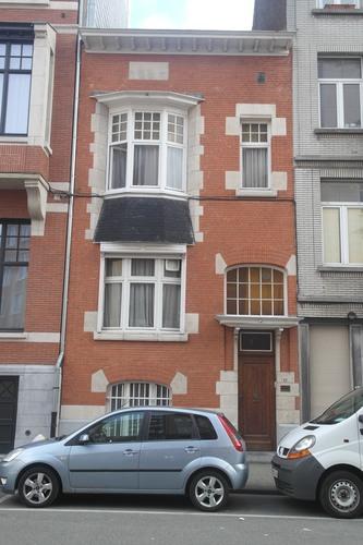 Rue Pangaert 17
