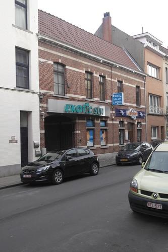 Rue Prince Baudouin 43
