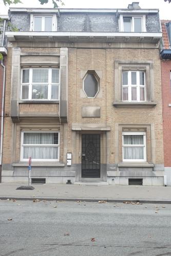 Avenue Vital Riethuisen 45
