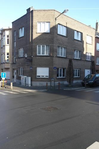 Rue des Augustines 68A, 2015
