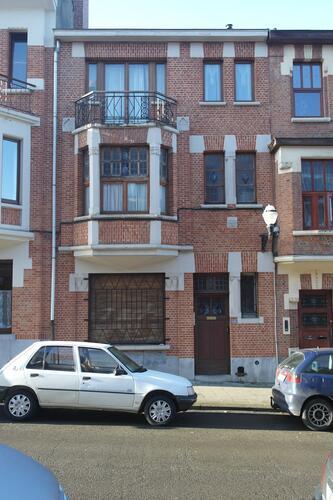 Rue des Augustines 101, 2015