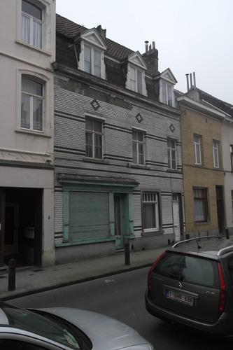 Rue de l'Eglise Saint-Pierre 7, 9, 2015