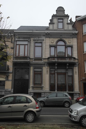 Avenue de Jette 151, 2014